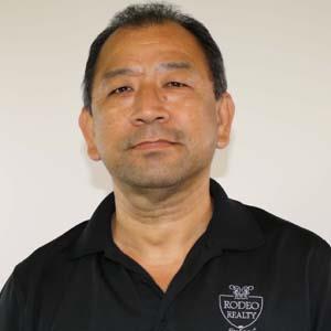 Allan Sampang