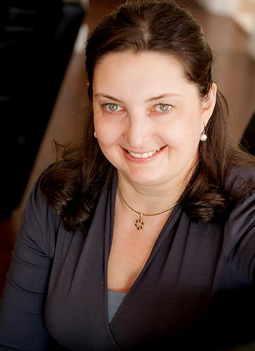 Ludmila Orgiyvsky Real Estate Agent Rodeo Realty
