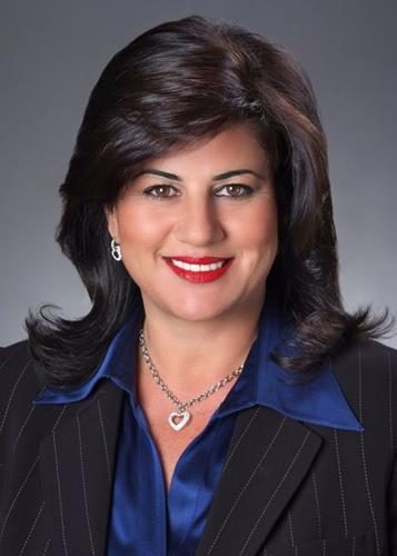 Sana Saleh Real Estate Agent Rodeo Realty